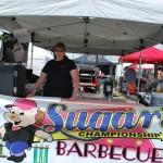 Sugars Barbecue & Rockin' the Smoke from Portland Oregon