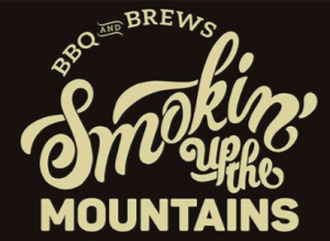 BBQ & Brews Smokin Up the Mountains