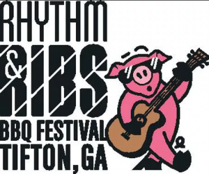 Tifton Rythm and Blues BBQ Competition