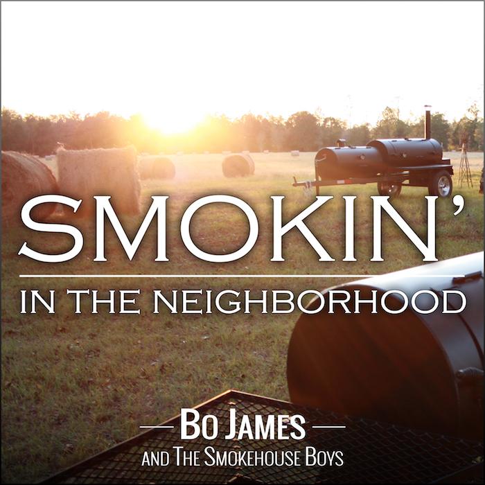 Smokin' in the Neighborhood SONG