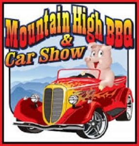 Mountain High BBQ Festival