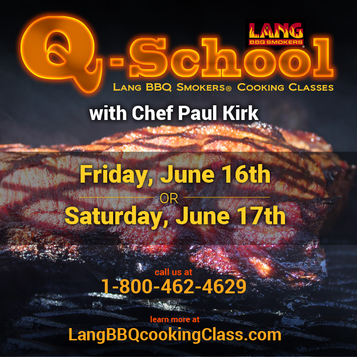 Summer Q-School Classes June 16 and 17