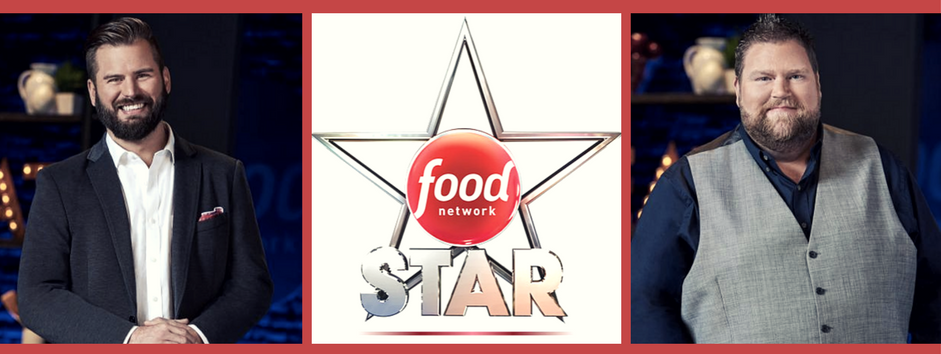The Next Food Network Star food network stars | professional chefs that own lang bbq smokers