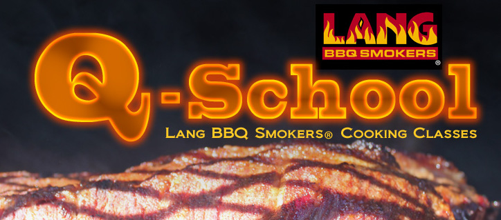 Lang BBQ Smokers Hosting First Cooking Class for Competitors this August
