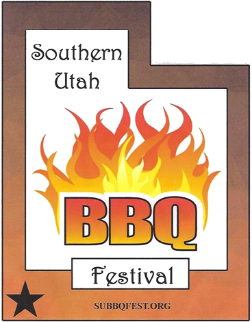 Southern Utah BBQ Festival competition