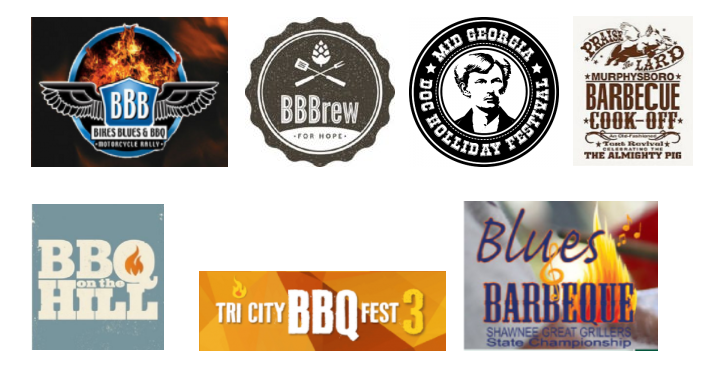 BBQ Competitions September 22nd-24th