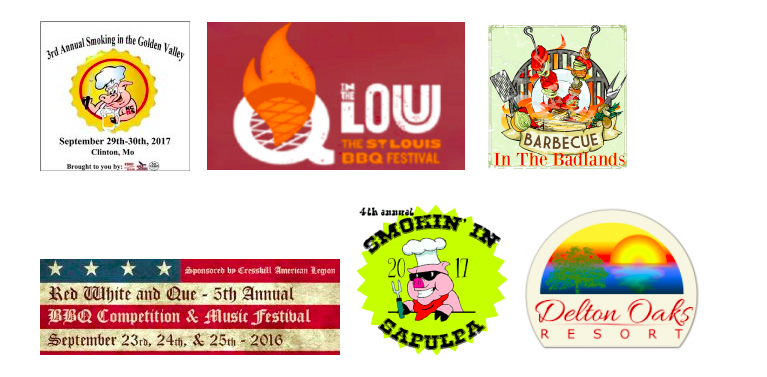 BBQ Events from September 29th-October 1st- 'Cue the News