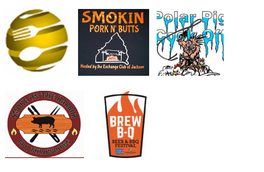 BBQ Events from November 8th-14th- 'Cue the News