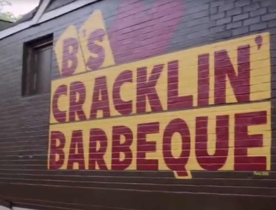 B's Cracklin' BBQ Interview