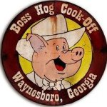 boss hog cook off