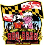 Maryland State BBQ Bash