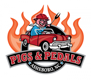 Pigs & Pedals