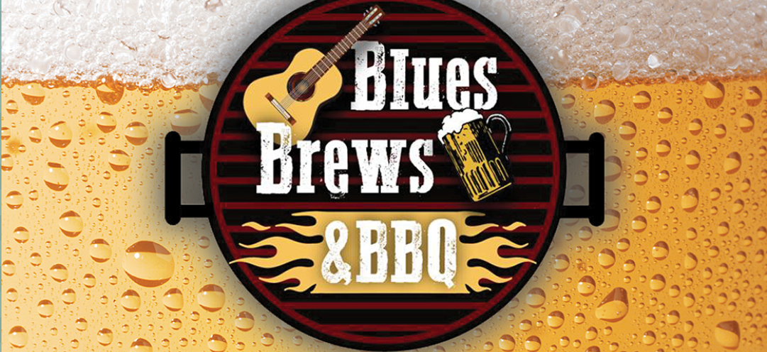 Blues Brews & BBQ - Illinois