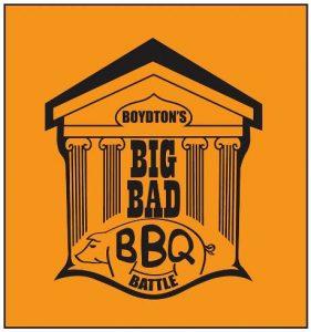 boydtons bbq battle