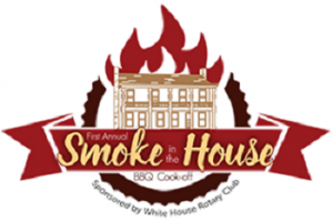 Smoke in the House BBQ Cook-off in TN