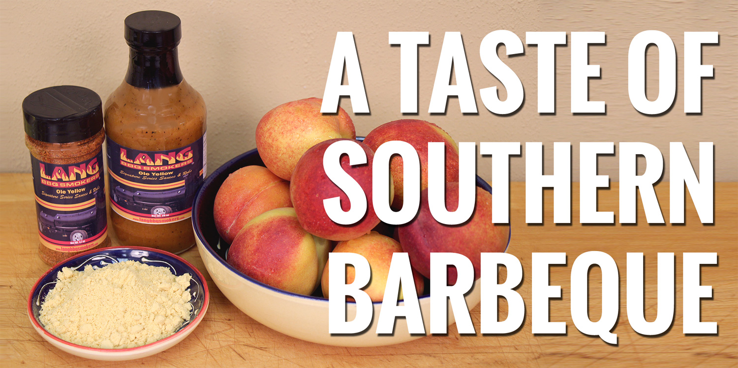 Taste of Southern Barbeque