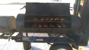 12 racks of ribs