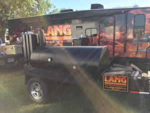Lang at Brunswick BBQ Beach Bash
