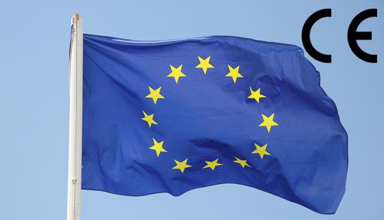 EU CE mark
