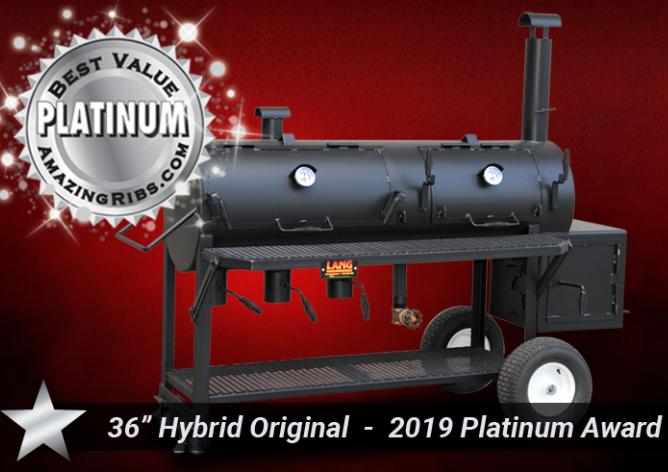 36 Hybred 2019 Platinum Award